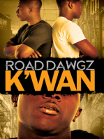 Road Dawgz