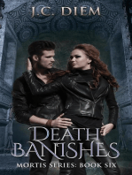 Death Banishes