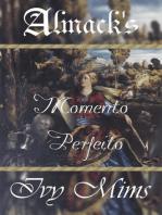 Momento perfeito - Almack's 1