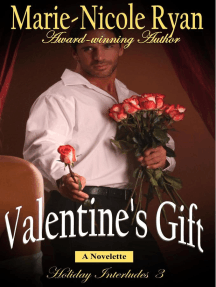 Valentine's Gift: Holiday Interludes, #3