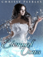 Eternal Vows (The Ruby Ring Saga, #1)