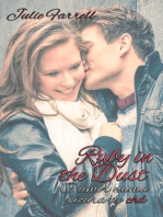 Ruby in the Dust - O amor numa xícara de chá