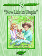 Annie the Ranch Dog - New Life in Utopia
