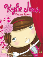 Kylie Jean Drama Queen