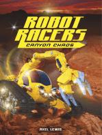 Robot Racers