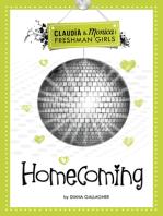 Claudia and Monica