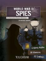 World War II Spies