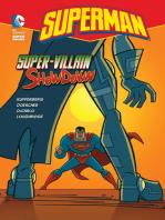 Super-Villain Showdown