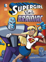 Supergirl vs. Brainiac