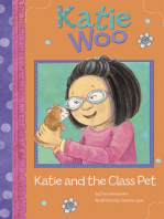 Katie and the Class Pet