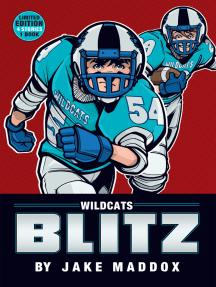 Jake Maddox: Wildcats Blitz