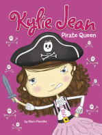 Kylie Jean Pirate Queen