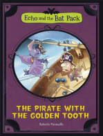 The Pirate with the Golden Tooth