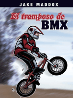 El Tramposo de BMX