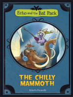 The Chilly Mammoth