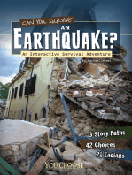 Can You Survive an Earthquake?