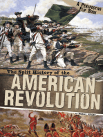 The Split History of the American Revolution