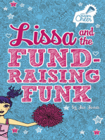 Lissa and the Fund-Raising Funk