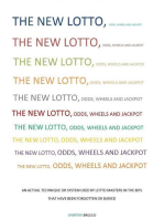 The New Lotto Odds, Wheels And Jackpot