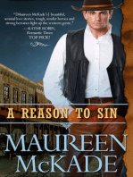 A Reason To Sin