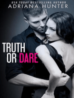 Truth Or Dare (New Adult BBW Romance)