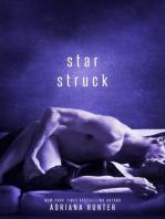 Star Struck (BBW Rockstar Romance)