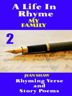 A Life In Rhyme