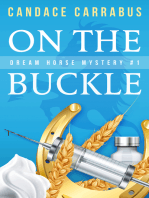 On the Buckle, Dream Horse Mystery #1