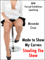 Made to Show My Curves