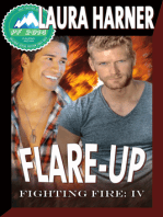 Flare-up