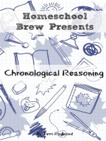 Chronological Reasoning (Seventh Grade Social Science Lesson, Activities, Discussion Questions and Quizzes)