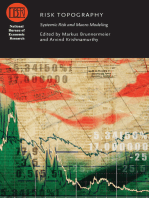 Risk Topography: Systemic Risk and Macro Modeling
