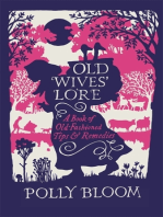 Old Wives' Lore