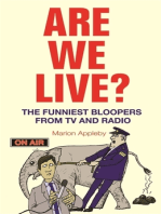 Are We Live?