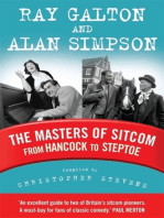 The Masters of Sitcom: From Hancock to Steptoe