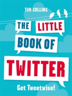 The Little Book of Twitter