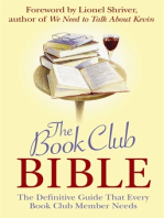 The Book Club Bible