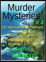 Murder Mysteries # 4