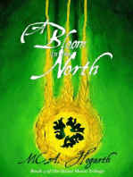 A Bloom in the North (The Stone Moon Trilogy, #3)