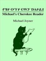 Michael's Cherokee Reader