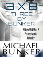 Three By Bunker