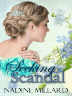 Seeking Scandal