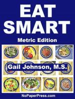 Eat Smart - Metric Edition