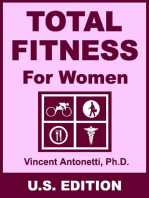 Total Fitness for Women - US Edition