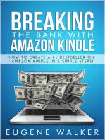 Breaking the Bank with Amazon Kindle