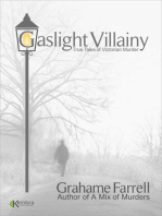 Gaslight Villainy