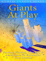 Giants At Play