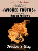 Wicked Truths (Wicked's Way #5)