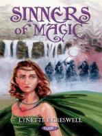 Sinners of Magic