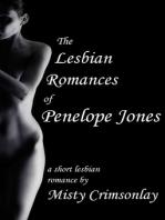 The Lesbian Romances of Penelope Jones